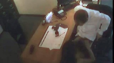 Office, Cam, Office boss, Hidden camera
