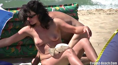 Tanned, Nudism, Nude beach