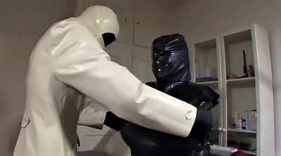 Doctor, Rubber