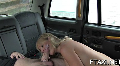 Fake taxi, Games, Sex game