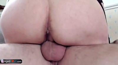Bbw mature, Old granny