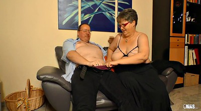 Bbw mature, German mature