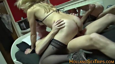Hooker, Stockings hd, Prostitution