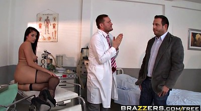 Brazzers, Gay doctor, St