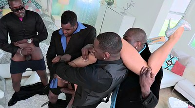 Asian black, Asa akira, Akira, Asian bukkake, Gangbang asian, Four
