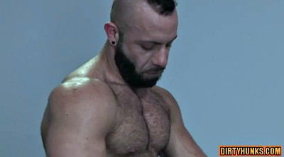 Bears, Muscle cum