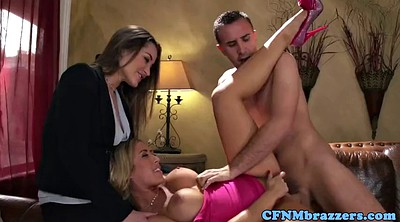 Trio, Drilled