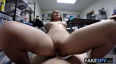 Boss, Natural, Officer, Big natural boobs