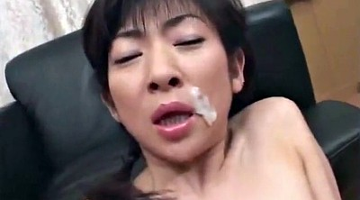 Japanese uncensored, Japanese pussy, Japanese facial