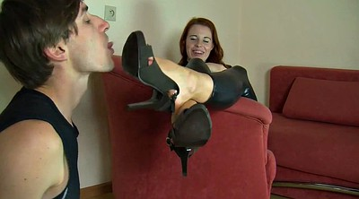 Shoe, Foot worship, Feet femdom, Shoe fetish