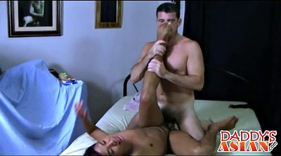 Young asian, Tickling, Young gay, Gay old