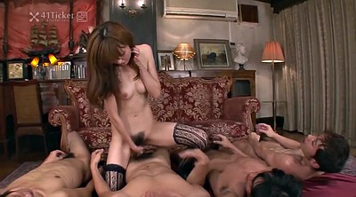 Boss, Japanese uncensored, Uncensored, Asian blowjob