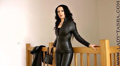 Latex, Pants, Leather pants