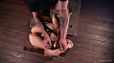 Torture, Woman, Fisted, Sex scene, Fist bdsm