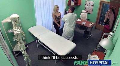 Doctor, Fake hospital, Patient, Hospital