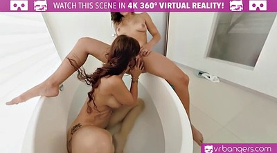 Step, Step mom, Pov mom, Vr porn, Redhead, Mom pov