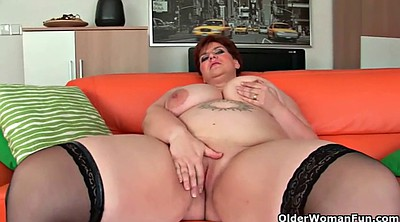 Bbw mature, Mature saggy, Big mature