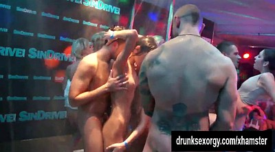 Orgy, Sex in public, Group dance, Bisexual orgy, Bi orgy, Bi group