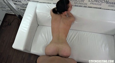Czech casting, Hd ass