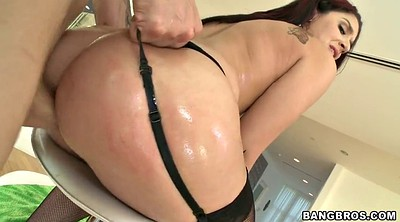 Hanging, Hanged, Hang, Sheena ryder, Sheena, Oiled up