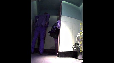 Toilet, Hidden camera