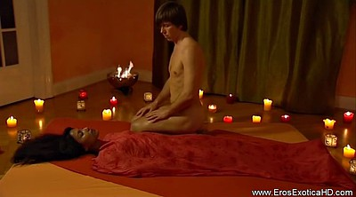 Therapy, Pussy massage