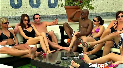 Group, Swinger swap, Amateur swingers