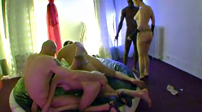 Private, French swingers, Swinger couples, French couple