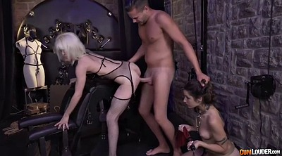 Mistress slave, Doggy, Sex slave