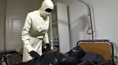 Doctor, Rubber, Latex milf
