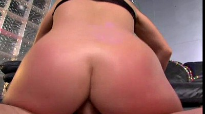 Oil ass, Olson, Bree, Big ass anal