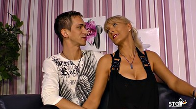 Sex, German mature, Old couple, Mature couple