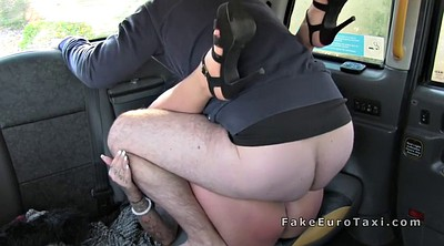 Fake taxi, Taxi, Public nudity