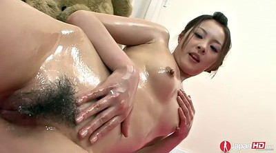 Japanese solo, Japanese oil, Hitomi, Pussi close up, Solo close up, Japanese masturbating