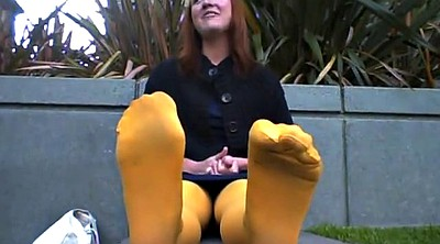 Nylon, Yellow