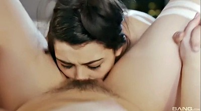 Hairy lesbian, Face sitting, Raven, Face, Hairy pussy, Dani daniels