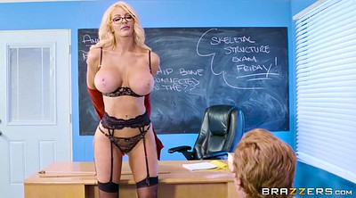 Teacher, Nicolette shea, Strip, Stripping, Pupil