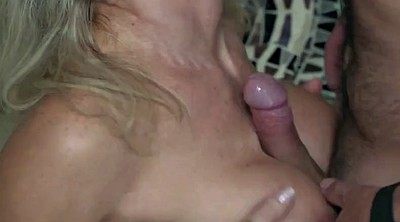 Younger, Sexy milf