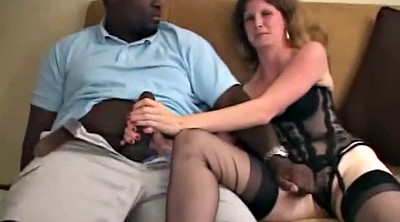 Interracial amateur, Amateur wife