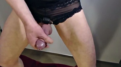 Wife masturbation, Dick flash, Dress, Flashing dick, Dick flashing