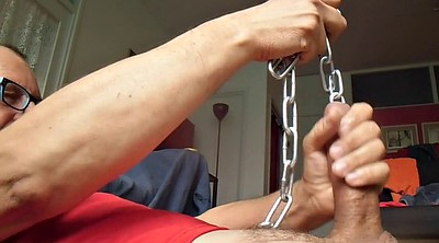 Chain, Chains, Amateur bdsm