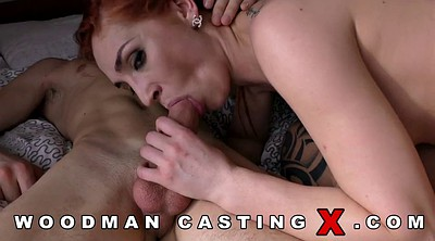 Casting anal, Fuck