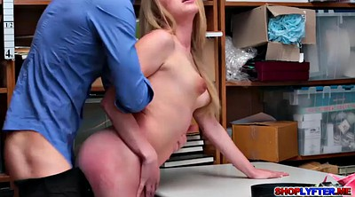 Thief, Blackmail, Blackmailed, Teen blackmail, Blackmail blowjob, Teen thief