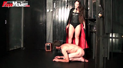 Strapon, Pegging, Mistress t
