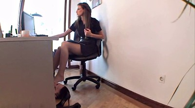 Milf feet, Office feet, Nylon worship, Ebony feet, Blacked milf