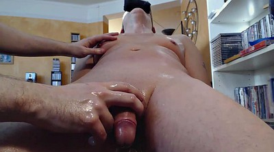 Post, Milking, Cbt