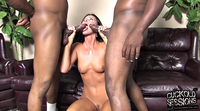 Interracial wife, Mature bbc
