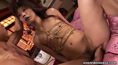Asian, Aoi, Submissive, Japanese deep throat, Fingering, Choked