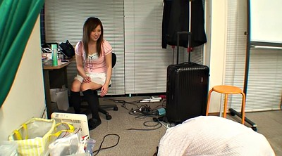 Japanese panties, Japanese foot