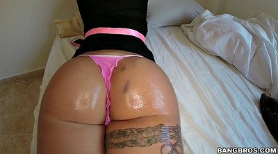 Panty, Exposed, Solo ass, Round ass, Expose